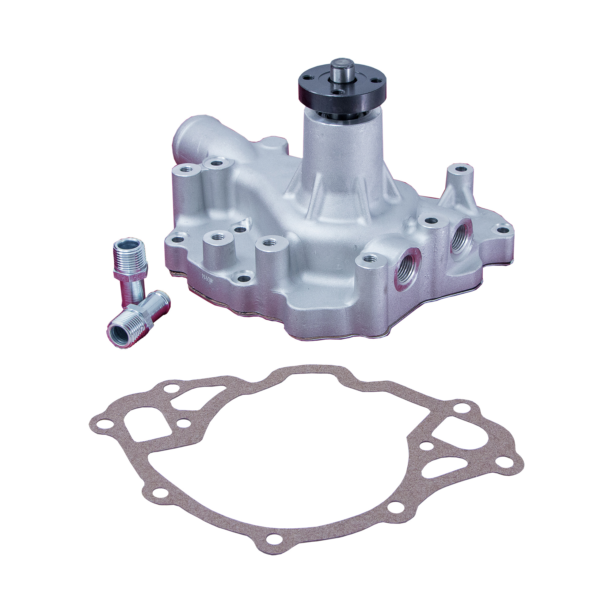 Ford Sbf 289  302  351w Mechanical Water Pump