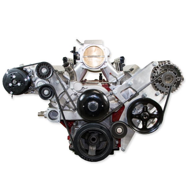 LS1 LS3 Truck 99 Gen 5 Camaro 2010 Alternator amp Power