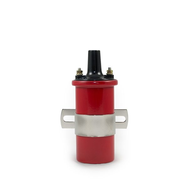 Oil-Filled Canister Style Female Remote Ignition Coil