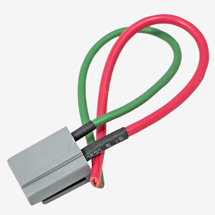 one power tachometer wiring harness for hei distributors