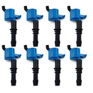 Ford '04-'08 3-Valve V8/V10 Coil on Plug Ignition Coils